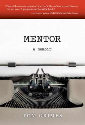 Mentor - Grimes, Tom, Dr.