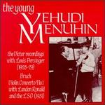 Menuhin: The Early Victor Recordings