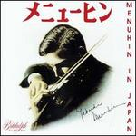 Menuhin: The Japanese Victor Recordings