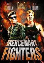 Mercenary Fighters - Riki Shelach Nissimoff