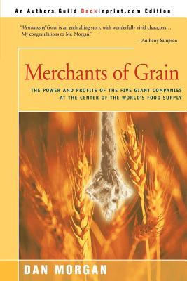 Merchants of Grain - Morgan, Dan