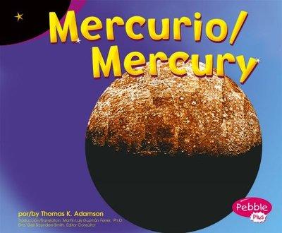 Mercurio/Mercury - Adamson, Thomas K