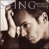 Mercury Falling [LP] - Sting