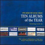 Mercury Music Prize, Vol. 4