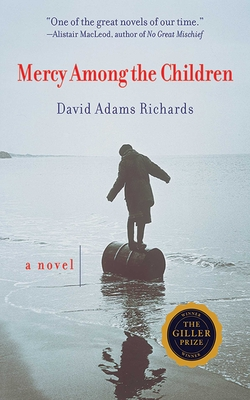 Mercy Among the Children - Richards, David Adams