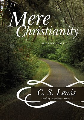 Mere Christianity - Lewis, C S, and Cosham, Ralph (Read by)