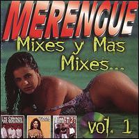 Merengue Mixes y Mas Mixes - Various Artists