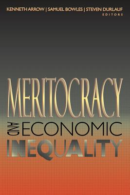 essays on meritocracy The meritocracy principle – that we try to equalise opportunities not outcomes, and that we allocate rewards on the basis of an individual's merit or his abilities and achievements – is as close as anything gets to being a national ideology in recent i will return to this point on redistribution later in the essay.