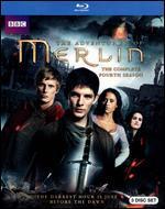 Merlin: Season 04