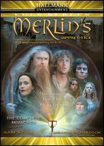 Merlin's Apprentice [FS]