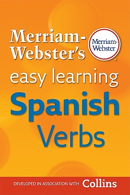 Merriam-Webster's Easy Learning Spanish Verbs (Spanish Edition) - Merriam-Webster