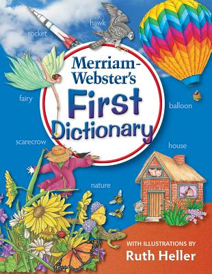 Merriam-Webster's First Dictionary - Merriam-Webster Inc