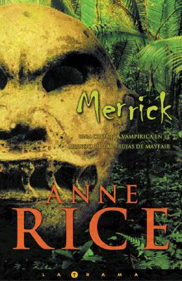 Merrick - Rice, Anne, Professor