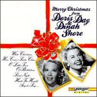 Merry Christmas from Doris Day & Dinah Shore - Various Artists