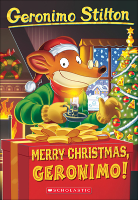Merry Christmas, Geronimo! - Stilton, Geronimo