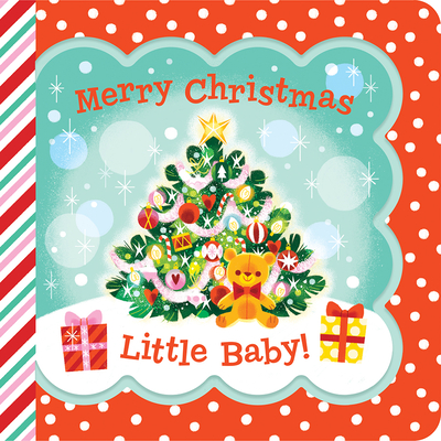 Merry Christmas, Little Baby! - Cottage Door Press (Editor), and Birdsong, Minnie, and St°yva, Mei (Illustrator)