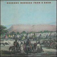 Message from a Drum - Redbone