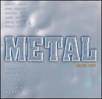 Metal [Delta] - Various Artists