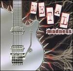 Metal Madness [EMI-Capitol Special Markets]
