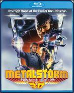 Metalstorm: The Destruction of Jared-Syn [Blu-ray] [2 Discs]