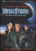 Metalstorm: The Destruction of Jared-Syn - Charles Band