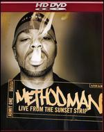 Method Man: Live from the Sunset Strip [HD]