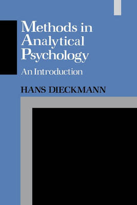 Methods Analytical Psychology (P) - Dieckmann, Hans