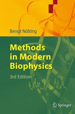 Methods in Modern Biophysics - Nolting, Bengt