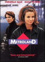 Metroland - Philip Saville