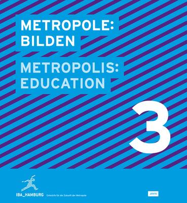 Metropole: Bilden 3/Metropolis Education 3 - Jovis (Creator)
