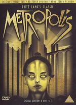 Metropolis [Special Edition]
