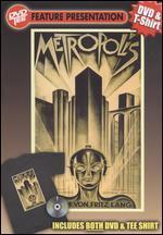 Metropolis [With XL Tee]