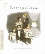 Metropolitan [Criterion Collection] [Blu-ray]