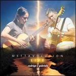 Mettavolution [Live]
