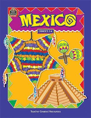 Mexico - Routte, Jane