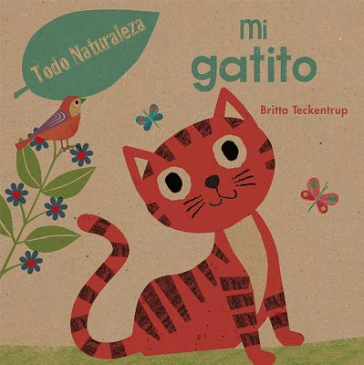 Mi Gatito - Teckentrup, Britta