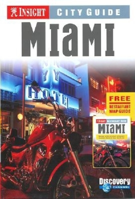 Miami Insight City Guide - APA Publications (Creator)