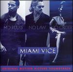 Miami Vice [Original Soundtrack]