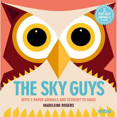 Mibo: The Sky Guys -
