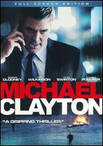 Michael Clayton [P&S] - Tony Gilroy