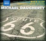Michael Daugherty: Route 66
