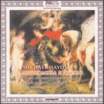Michael Haydn: Andromeda e Perseo
