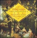 Michel Corrette: Sonatas for Harpsichord & Violin Op. 25