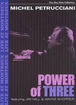 Michel Petrucciani: Power of Three - Live at Montreux