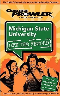 Michigan State University - Davis, Amy, and Burns, Adam (Editor), and Moore, Kimberly (Editor)