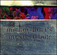 Mickey Hart's Mystery Box - Mickey Hart