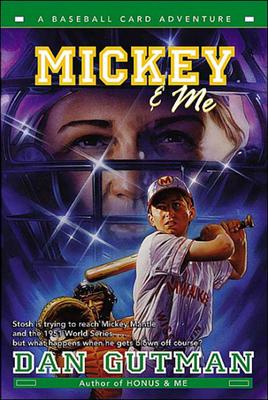 Mickey & Me - Gutman, Dan