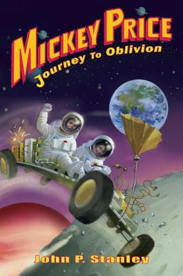 Mickey Price: Journey to Oblivion - Stanley, John P
