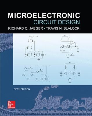 Microelectronic Circuit Design - Jaeger, Richard C., and Blalock, Travis