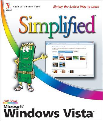 Microsoft Windows Vista Simplified - McFedries, Paul